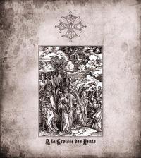 Aorlhac - À la croisée des vents [CD]