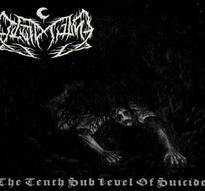 Leviathan - The Tenth Sub Level of Suicide [Digi-CD]