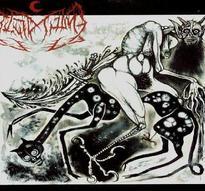 Leviathan - Tentacles of Whorror [Digi-CD]