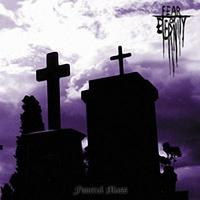 Fear of Eternity - Funeral Mass [CD]