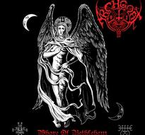 Archgoat - Whore of Bethlehem [CD]