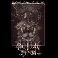 Black Death Ritual - Profound Echoes Of The End [CD]