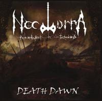 Nocturna Perambulant in Tenebris - Death Dawn [CD]