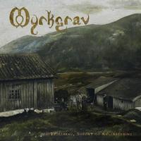 Myrkgrav - Trollskau, Skrømt og Kølabrenning [CD]