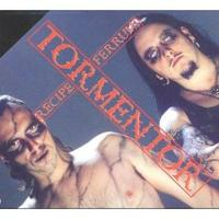 Tormentor - Recipe Ferrum! 777 [Digi-CD]
