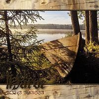 Häive - Mieli Maassa [CD]