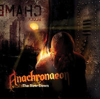 Anachronaeon - The New Dawn [CD]