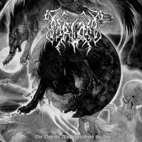 Forlorn Winds - The Day the Wolf Swallowed the Sun [CD]