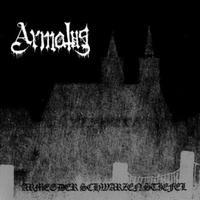 Armatus - Armee der schwarzen [Digi-CD]