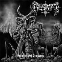 Besatt - Triumph Of Antichrist [LP]