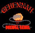 Gehennah - Decibel Rebel (re-release + bonus) [CD]