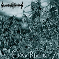 Suicidal Winds - Chaos Rising [Digi-CD]