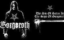 Gorgoroth - Warlord [TS]