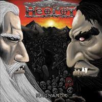 Heorot - Ragnarök [CD]