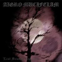 Aigro Mucifelam - Lost Sounds Depraved [CD]