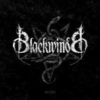 Blackwinds - Origin [CD]
