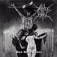 Temple of Baal - Black Unholy Presence [CD]