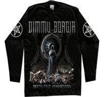 Dimmu Borgir - Death Cult Armageddon [LS]