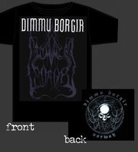 Dimmu Borgir - Norway [Hood]