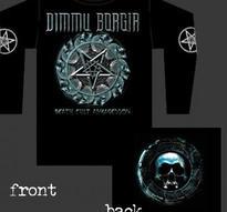 Dimmu Borgir - Skull Saw [LS]