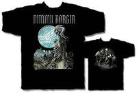 Dimmu Borgir - World Of Beauty [LS]