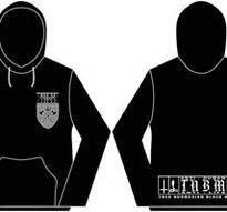 Taake - Shield [Hood]