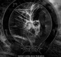 Vesen - Goat Carcass Rising [CD]
