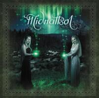 Midnattsol - Nordlys [Digi-CD]