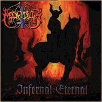 Marduk - Infernal Eternal [2-CD]