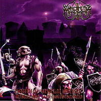 Marduk - Heaven Shall Burn... When We Are Gathered [CD]