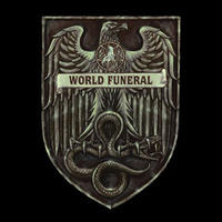 Marduk - World Funeral [CD+DVD]
