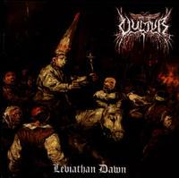 Vultyr - Leviathan Dawn [CD]