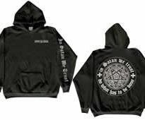 Dimmu Borgir - In Satan we trust [Hood]